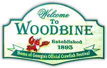 City of Woodbine Logo